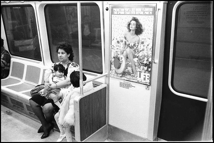 Subway Life