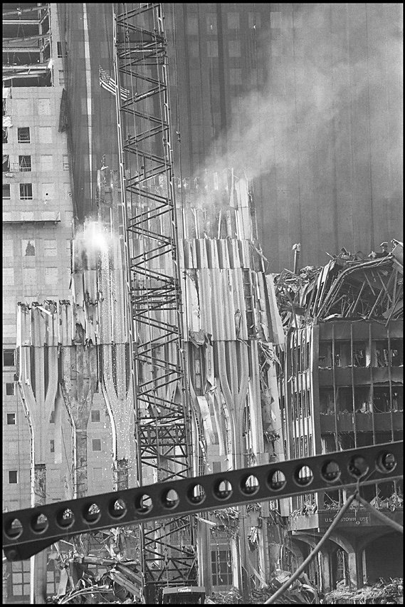 New York, GroundZero
