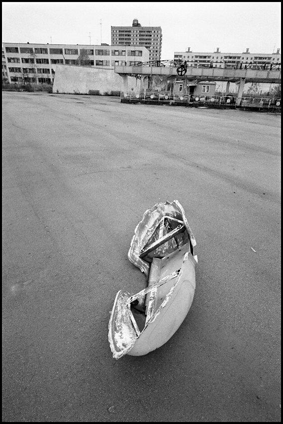 Schaukelboot