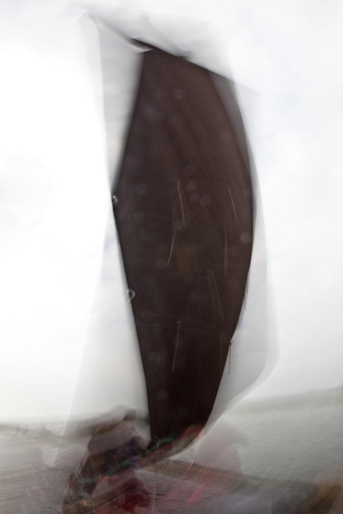 Moorsegel