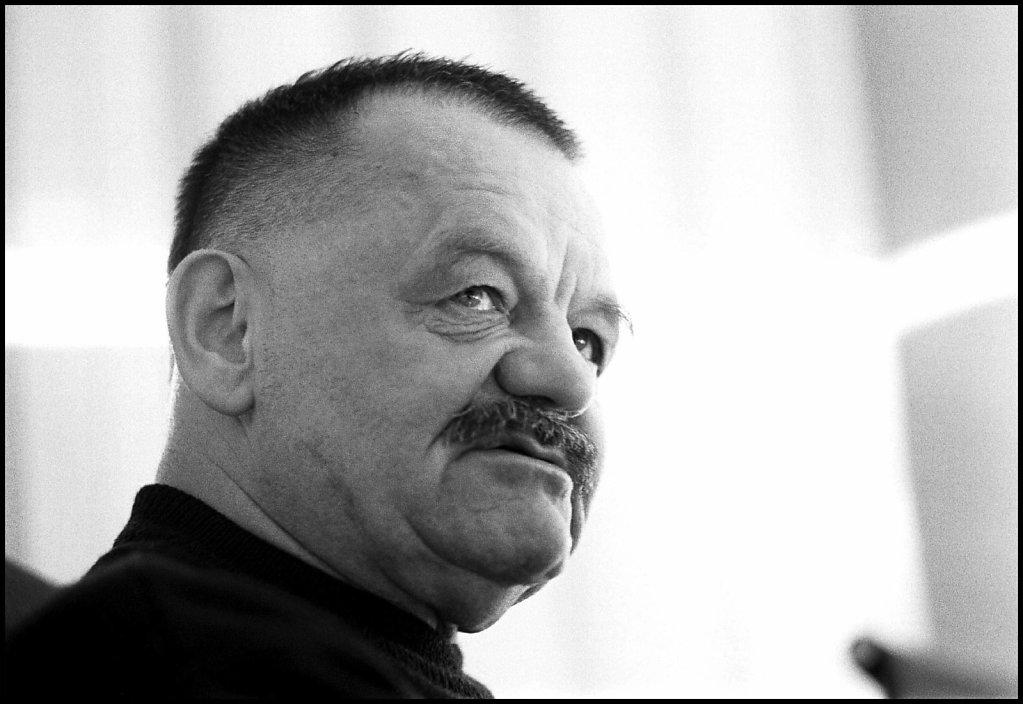 Alfred Hrdlicka